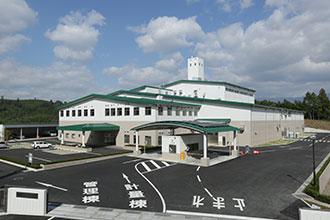 PFI事業(長期運営事業)イメージ1