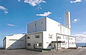 和歌山県 串本町古座川町衛生施設事務組合 イメージ